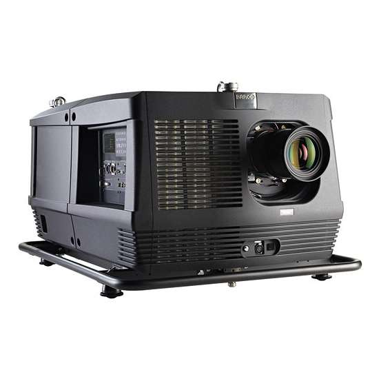 Barco Projector and Lens. BME HDQ 2K40 – 40